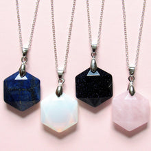 Load image into Gallery viewer, Twinkling Crystal Necklaces (4 Choices)