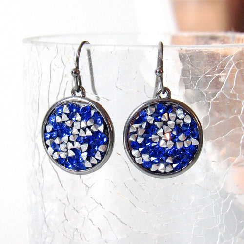 (On Sale!) Glamour Earrings