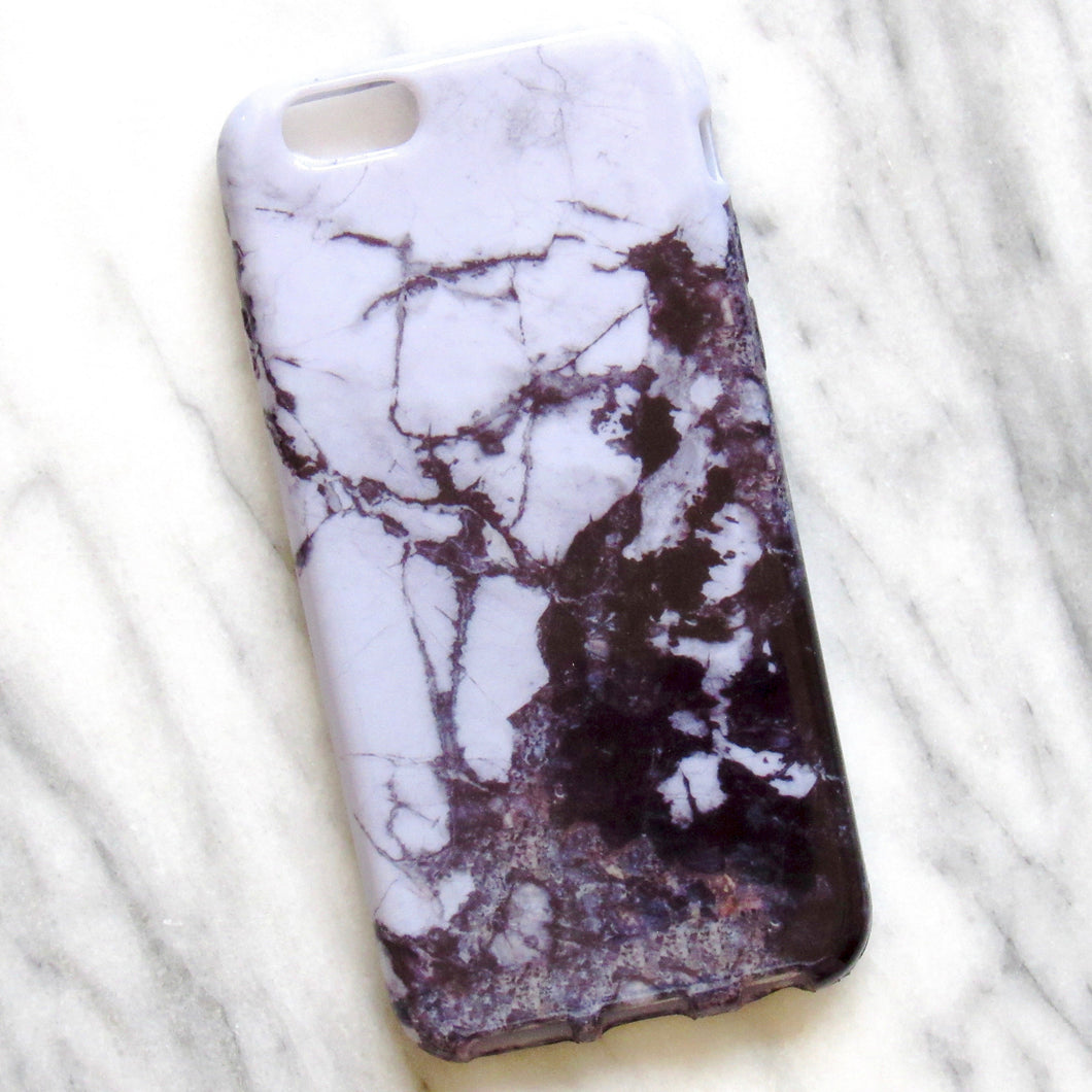 Marble Top Case (iPhone 6/6s)