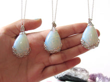 Load image into Gallery viewer, Blooming Opalite Necklaces
