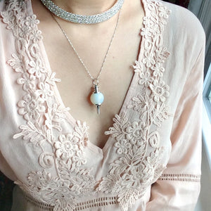Bulletproof Opalite Necklaces