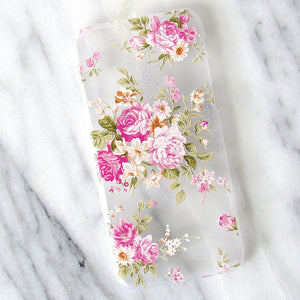 3-D Blossoming Art Case (iPhone 6/6s)