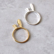 Load image into Gallery viewer, (On Sale!) Bunny Ear Rings