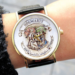 (On Sale!) Hogwarts Watch