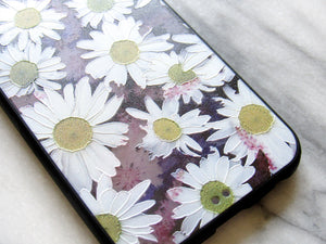 3-D Blooming Daisy Case (iPhone 6/6s)