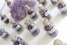 Load image into Gallery viewer, (On Sale!) Vial of Amethyst