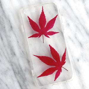 Maple Leaf Case (iPhone 6/6s)