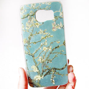 "(On Sale!) Van Gogh ""Almond Blossoms"" (Samsung Galaxy s6)"