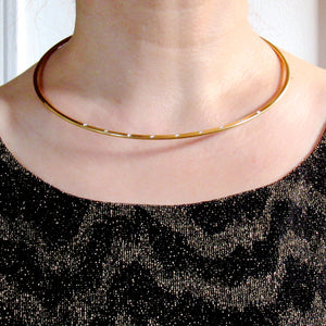 Cornelia Collar Chokers