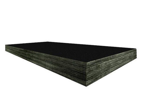 4'x8' SelectSound® Black Acoustical Board - 2