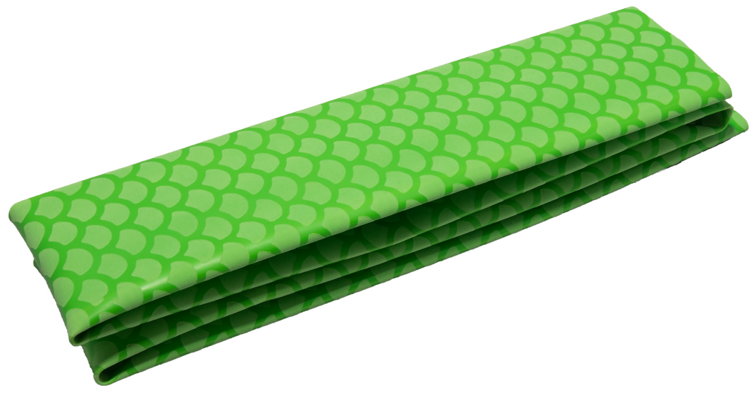 MakoGrip Fishscale - Green