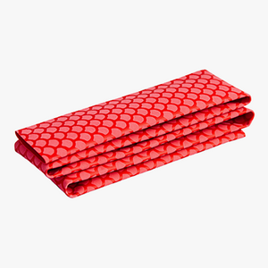 MakoGrip Fishscale - Red