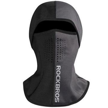 DualEdge Balaclava Black