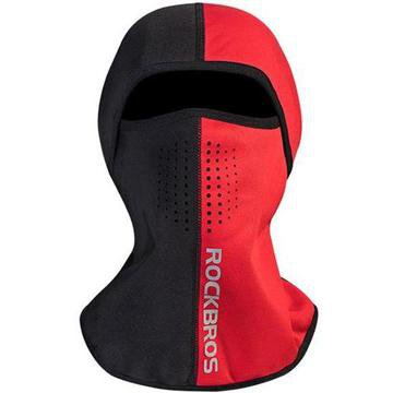DualEdge Balaclava Red