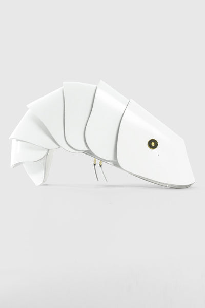 White Tonie - Clutch Bag £599