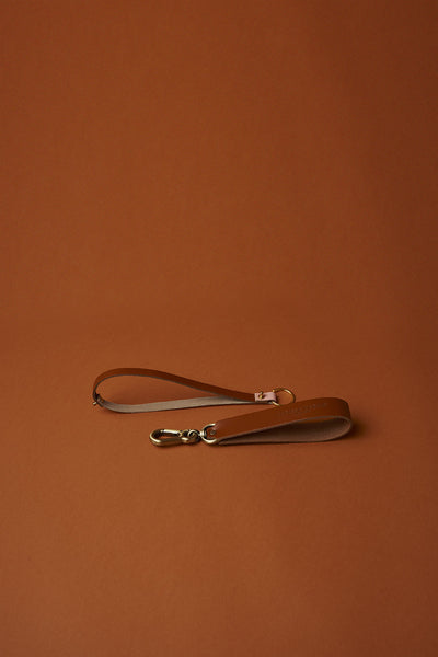 Leather Key Chain £29