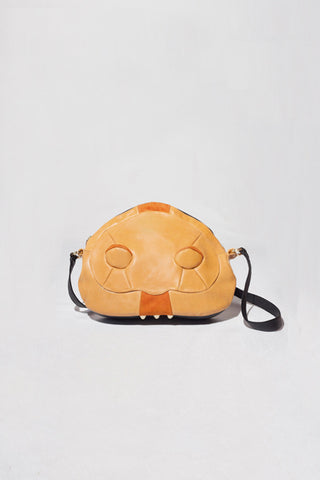 Camel Mini Mask - Shoulder bag  £499