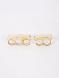 Bone Knuckle Duster - made to measure 399.00