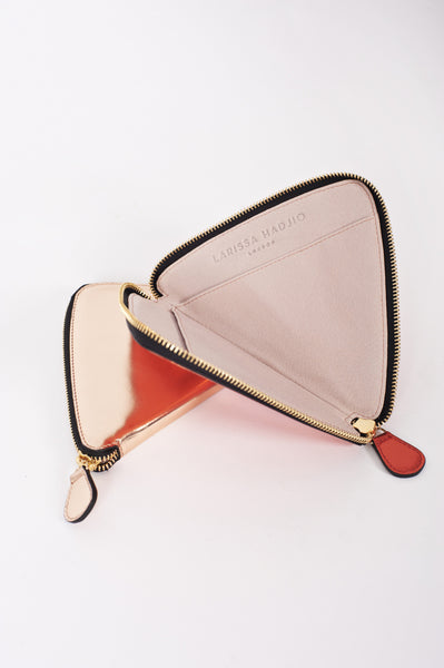 SOLD OUT  Red Yuli - Mini Clutch  £299