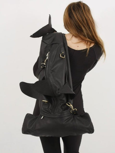 MADE TO ORDER  Killer Shoulder Bag £1,180