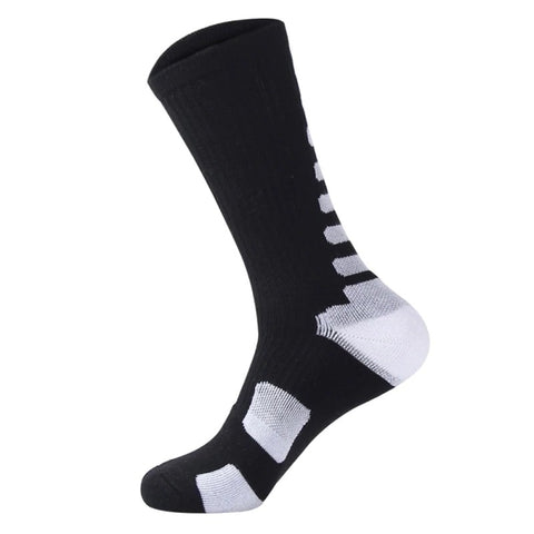 Men's  Compression Crew Socks