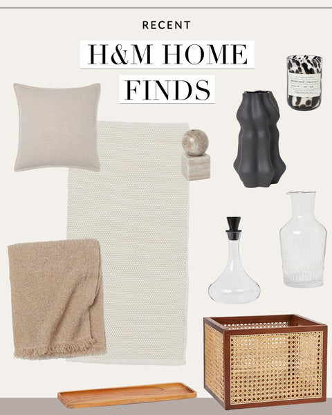 The H&M Home Finds You Need to See
