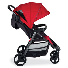 Load image into Gallery viewer, Combi Fold N Go Stroller, Salsa