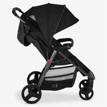 Load image into Gallery viewer, Combi Fold N Go Stroller, Black
