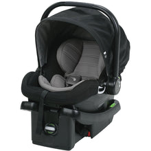 Load image into Gallery viewer, Baby Jogger City Mini GT Travel System - Black/Gray