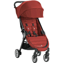 Load image into Gallery viewer, Baby Jogger City Tour stroller - Garnet