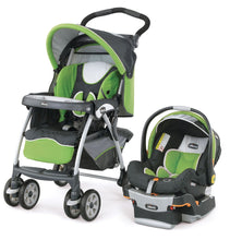 Load image into Gallery viewer, Chicco KeyFit 30 Cortina Travel System - Midori