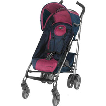 Load image into Gallery viewer, Chicco Liteway Plus Stroller, Blackberry