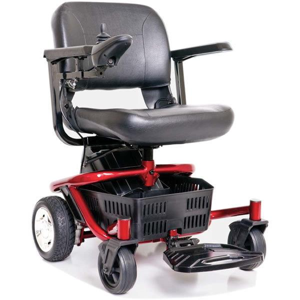 Golden Literider PTC Portable Power Chair