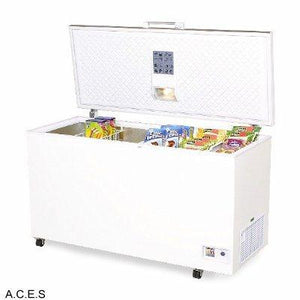 BROMIC Stainless Steel Lid Chest Freezer- 492L