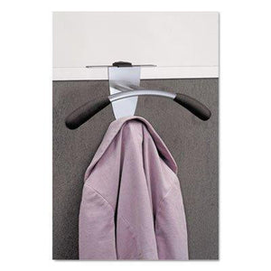 Top abapmmouspart hanger shaped partition coat hook