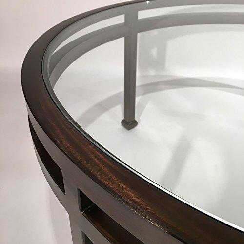 Del-Teet/Right Size Vano Coffee Table
