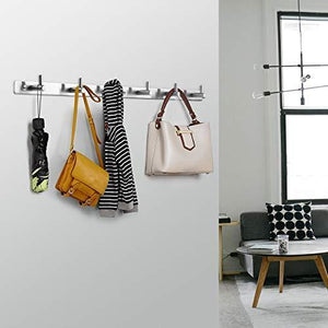 Discover hellonexo coat hook wall mounted stainless steel heavy duty coat rack door hooks bathroom towel hooks