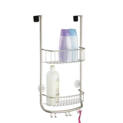Forma Over Door Shower Caddy - Satin