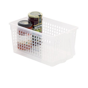 Marie Storage Basket with Handle