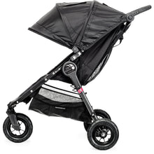 Load image into Gallery viewer, Baby Jogger City Mini GT Single - Black/Black