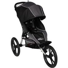 Load image into Gallery viewer, Baby Jogger F.I.T. Single - Slate/Black