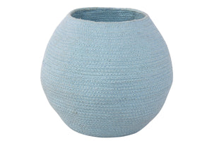 Basket Bola in Aqua Blue design by Lorena Canals