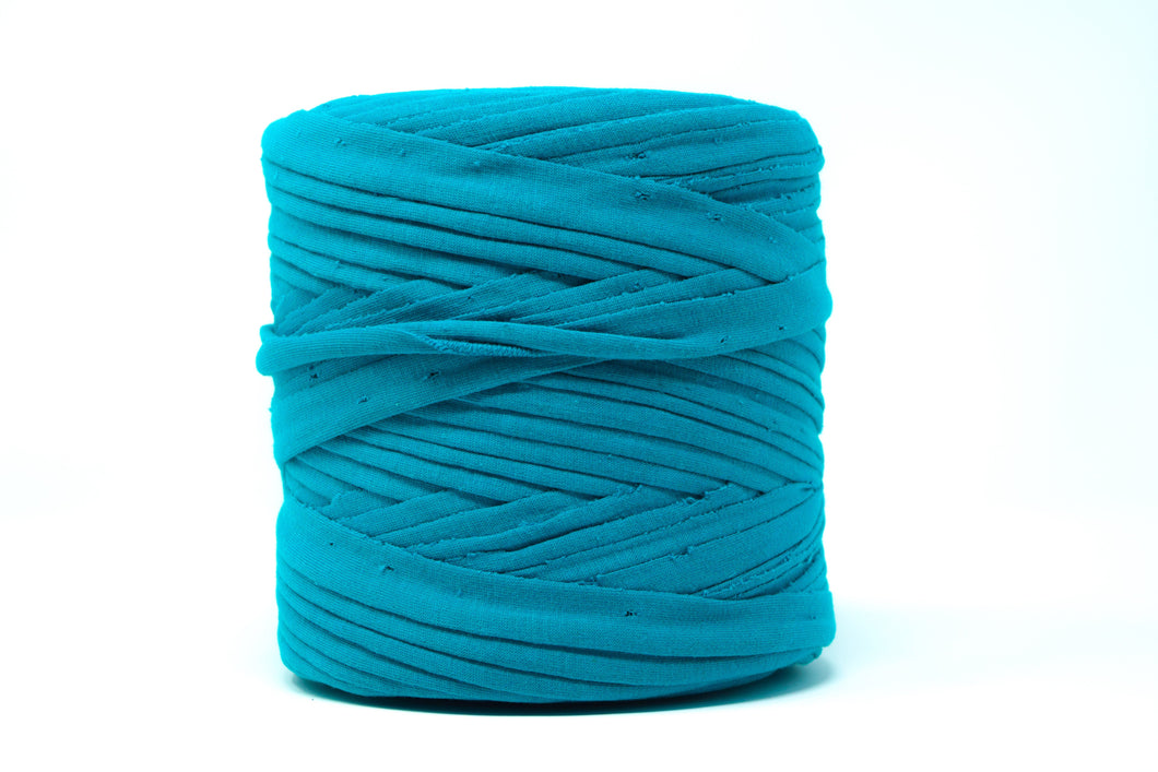 FABRIC YARN - SUCRE (BLUE- TEAL COLOR)