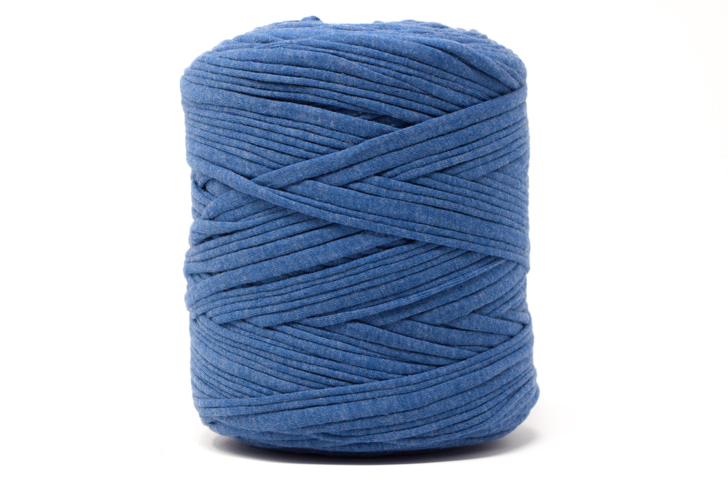 FABRIC YARN - QUITO (BLUE - TEAL COLOR)