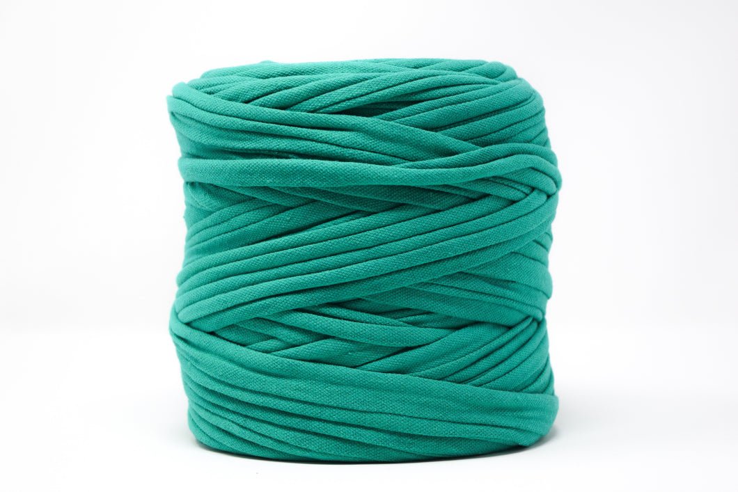FABRIC YARN - MANAGUA (EMERALD GREEN COLOR)