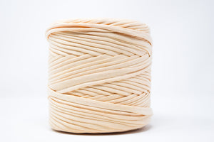 FABRIC YARN - ADDIS ABABA (CREAM COLOR)
