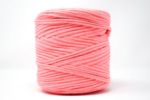 FABRIC YARN - ABUJA ( CORAL PINK COLOR)
