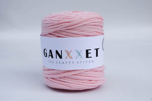 FABRIC YARN - FRESNO (PALE BABY PINK COLOR)