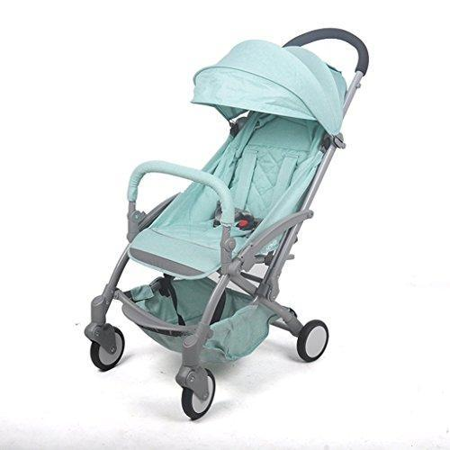 &Baby Pushchair Baby Stroller Lightweight Folding Umbrella can sit Reclining Mini Portable Baby Stroller Import