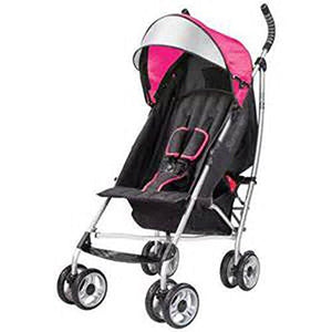 &Baby Stroller Compact Portable Folding Umbrella Folding Collapsible Trolley Baby Carriage (Color : 2#)